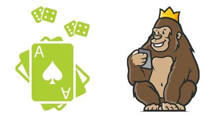 Trade Casino mobile games