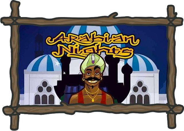 Arabian Nights Jackpot