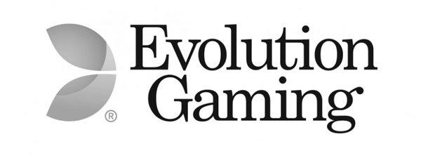 Evolution Gaming Live-kasinopelit