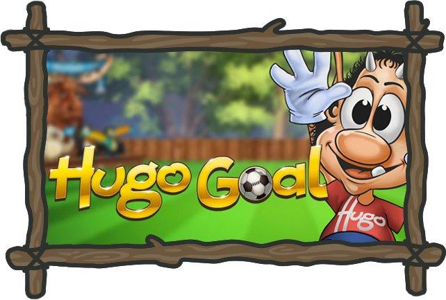 Hugo Goal hedelmäpeli