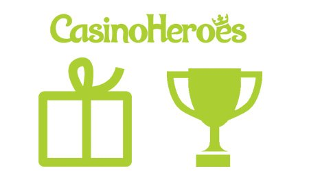 Kampanjat CasinoHeroes -kasinolla