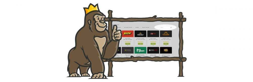How to Search for Online Casinos