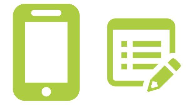 Rekisteröitymisen helppous mobiilissa