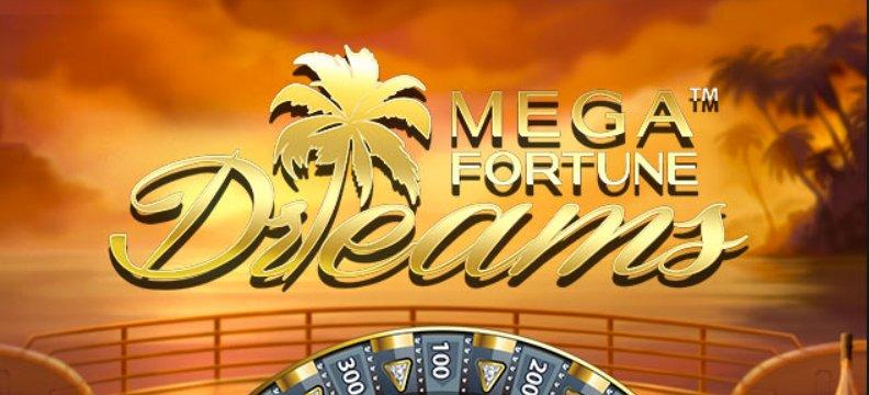 mega fortune dreams fazit
