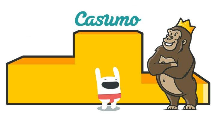 casumo casino erfahrungen gewinner