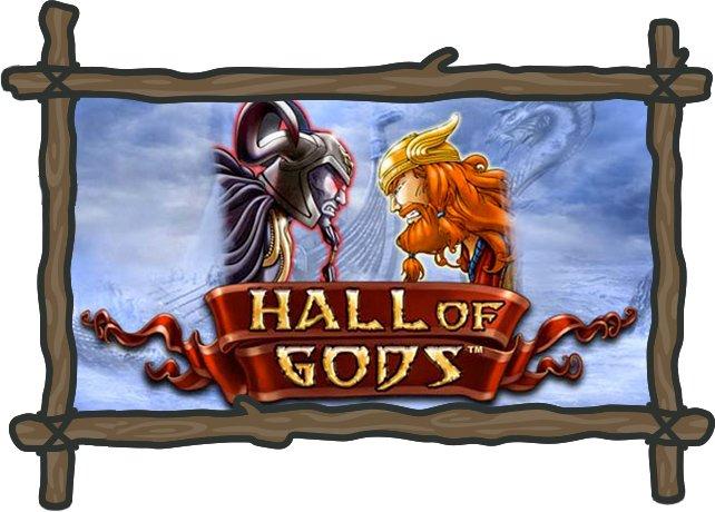 jackpot spiele hall of gods