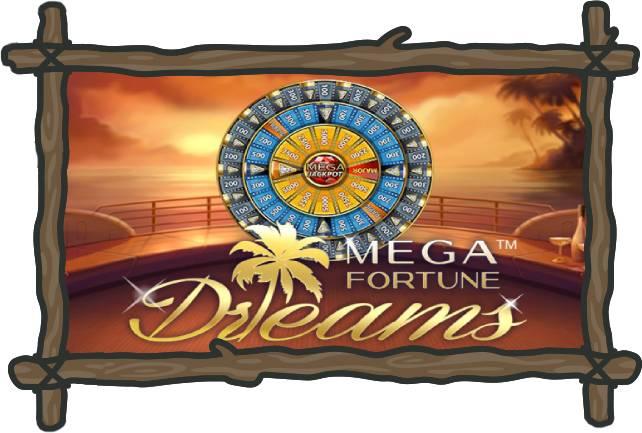 neue online casinos mega fortune dreams