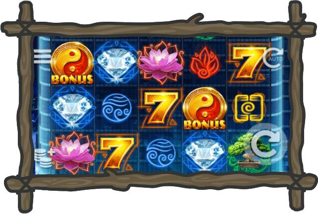 online slots bonus symbol