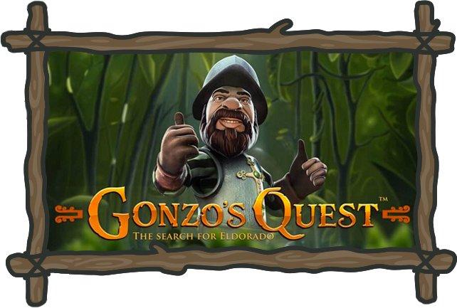 online slots gonzos quest