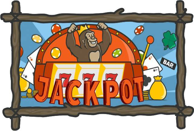 online slots jackpot affe