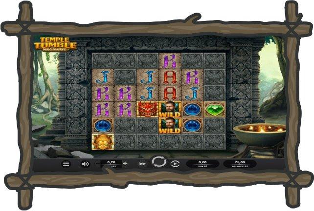 online slots temple tumble