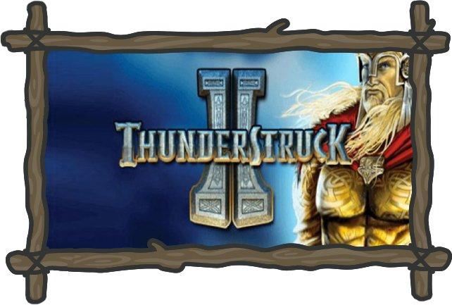 online slots thunderstruck