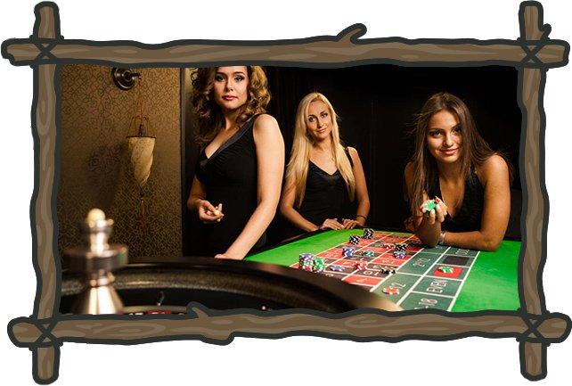 Rahapelit netissä ja live-casino