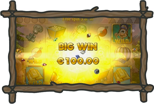 Hugo 2 iso voitto